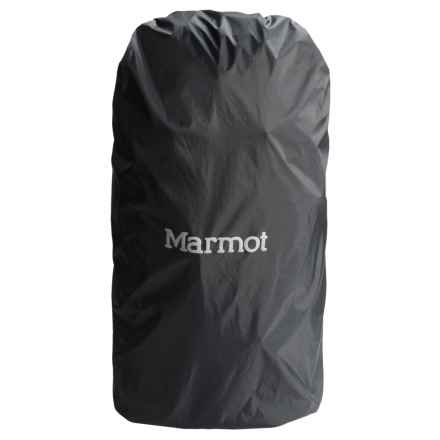 Marmot Rain Cover in Slate Grey - Closeouts