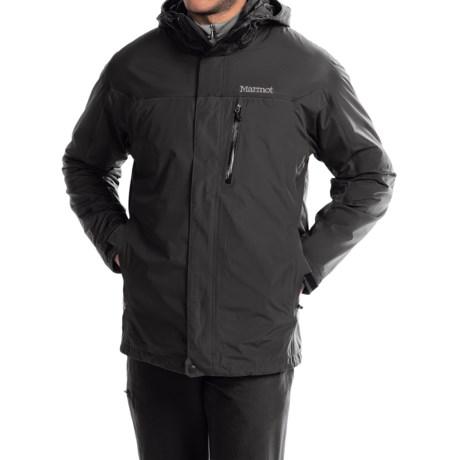 Marmot Ridge Component Jacket - Waterproof, 3-in-1 (For Men)