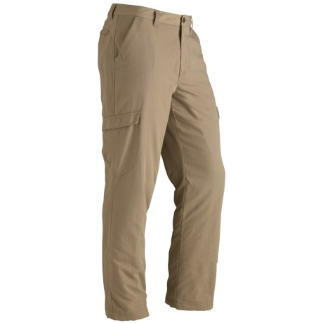 photo: Marmot Ridgewood Insulated Pant