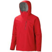 Marmot Rincon Jacket - Waterproof (For Men) in New Team Red - Closeouts