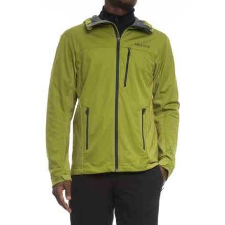 Marmot ROM Jacket (For Men) in Cilantro - Closeouts