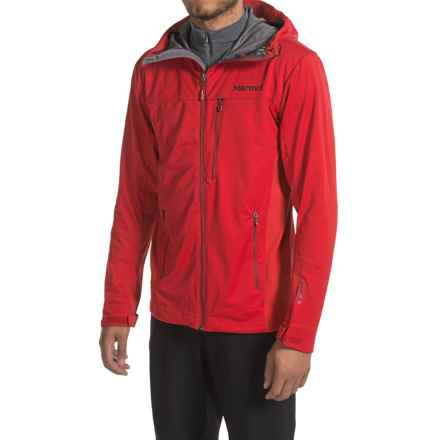 Marmot ROM Jacket (For Men) in Team Red - Closeouts