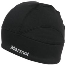Marmot Run Along Beanie (For Women) in Black - Closeouts