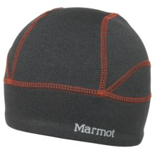 Marmot Run Along Beanie (For Women) in Steel Onyx - Closeouts