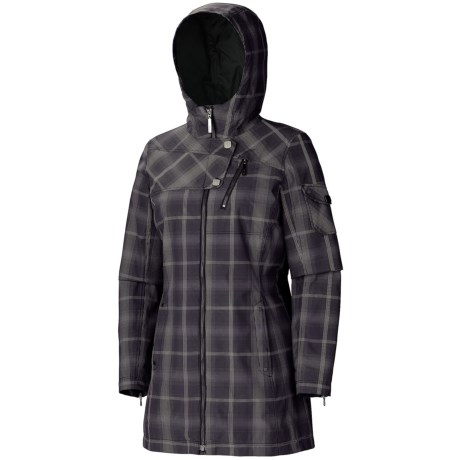 Marmot Samantha Jacket - Waterproof (For Women) in Black