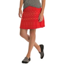Marmot Samantha Skirt - UPF 30+ (For Women) in Emberglow - Closeouts