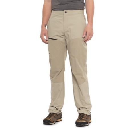 0aab47d6c9 Marmot Scrambler Soft Shell Pants (For Men) in Light Khaki