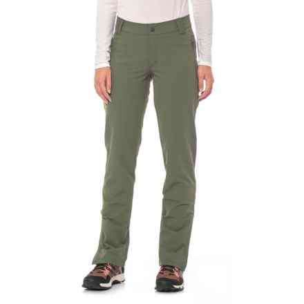 Marmot Scree Pants (For Women) in Crocodile - Closeouts
