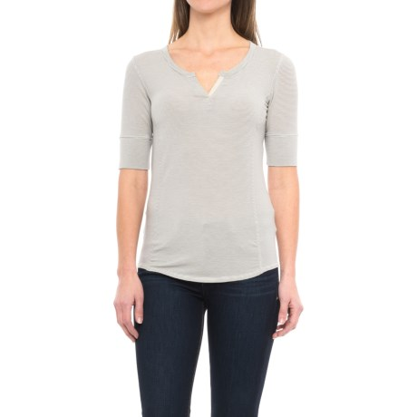 Marmot Shay Shirt - UPF 30, Short Sleeve (For Women) in Oatmeal