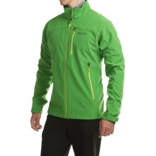 Marmot Shield Polartec® Power Shield® Soft Shell Jacket (For Men) in Rain Forest - Closeouts