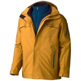 Marmot Sidehill Component Jacket - Waterproof, 3-in-1 (For Men)
