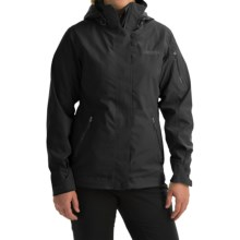 Marmot Snow Queen Ski Jacket - Waterproof (For Women) in Black - Closeouts