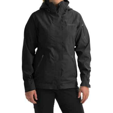 Marmot Snow Queen Ski Jacket - Waterproof (For Women) in Black - Closeouts