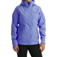 Marmot Snow Queen Ski Jacket - Waterproof (For Women) in Blue Dusk - Closeouts