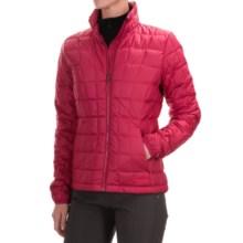 Marmot Sol Down Jacket - 600 Fill Power (For Women) in Dark Raspberry - Closeouts