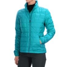 Marmot Sol Down Jacket - 600 Fill Power (For Women) in Sea Breeze - Closeouts