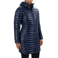 Marmot Sonya Down Jacket - 700 Fill Power (For Women) in Midnight Navy - Closeouts