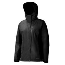 Marmot Southridge Jacket - Waterproof (For Women) in Black - Closeouts