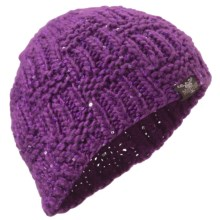 Marmot Sparkler Hat (For Women) in Grape Juice - Closeouts