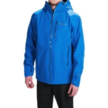 Marmot Speed Light Gore-Tex® Pro Jacket - Waterproof (For Men) in Cobalt Blue - Closeouts