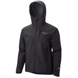 Marmot Speed Light Gore-Tex® Pro Shell Jacket - Waterproof (For Men) in Black