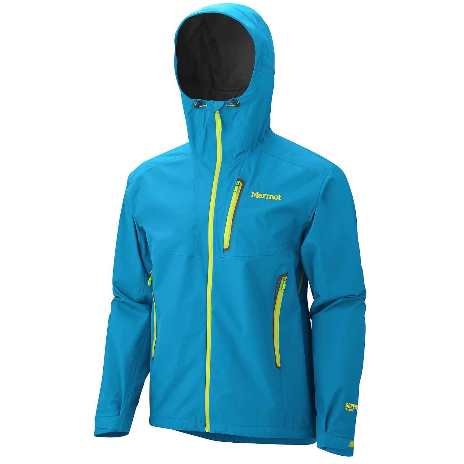 marmot speed light gore tex pro shell jacket waterproof. Black Bedroom Furniture Sets. Home Design Ideas