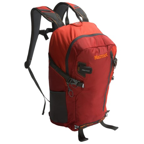 Marmot Sphinx 20 Backpack in Brickstone