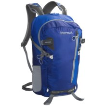 Marmot Sphinx 20 Daypack in Surf/Blue Ocean - Closeouts
