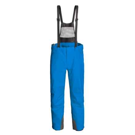 Marmot Spire Gore-Tex® Pants - Waterproof (For Men) in Cobalt Blue - Closeouts