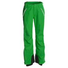 Marmot Spire Gore-Tex® Performance Shell Pants - Waterproof (For Women) in Fern - Closeouts