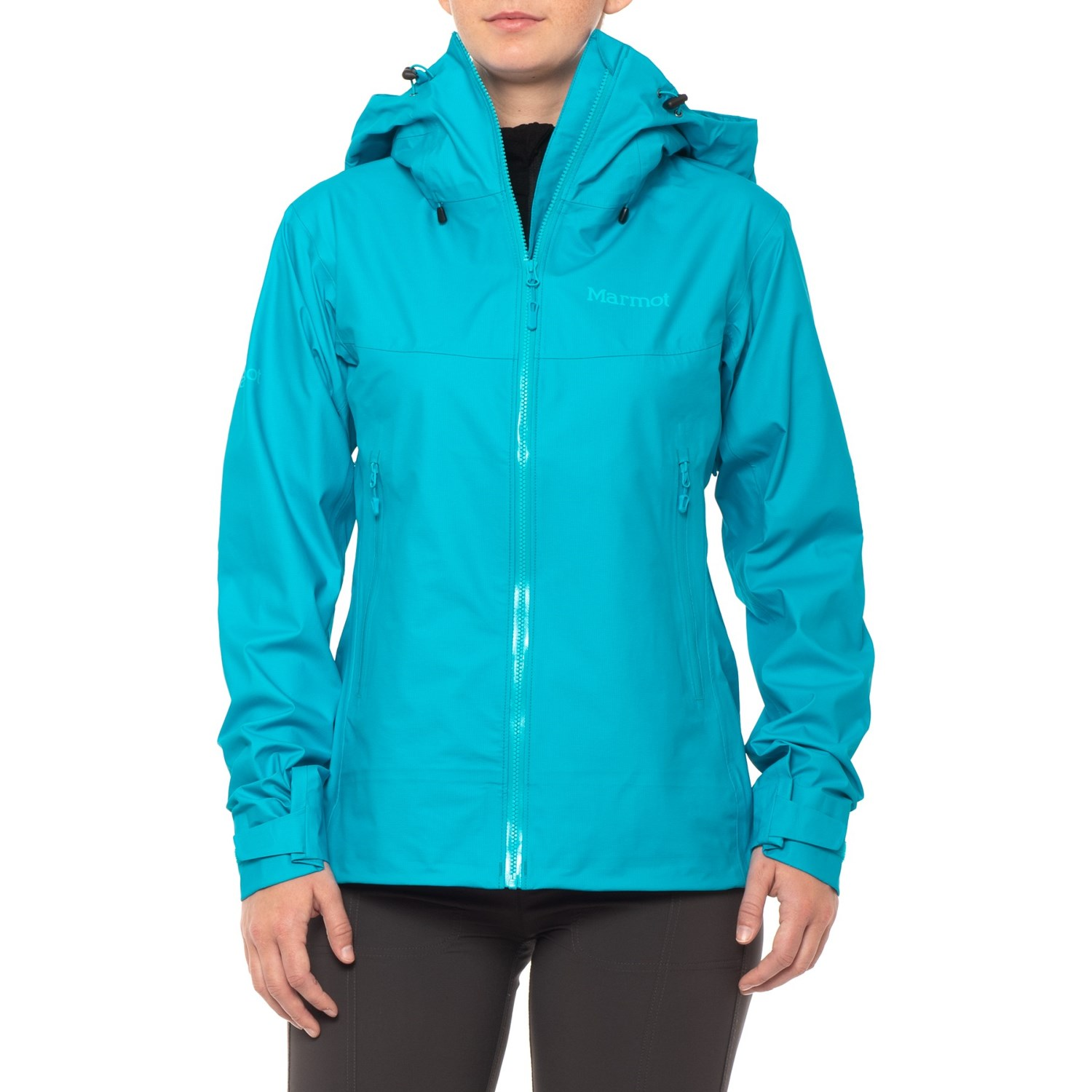 Marmot Starfire Jacket - Waterproof (For Women) in Oceanic ... 732d0541da