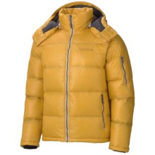 Marmot Stockholm Down Jacket - 650 Fill Power (For Men) in Wheat - Closeouts