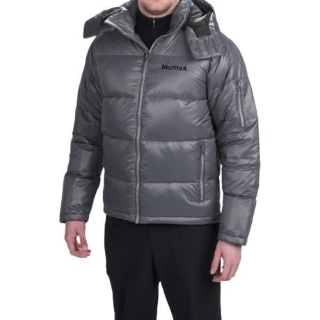 Marmot Stockholm Down Jacket - 700 Fill Power (For Men)