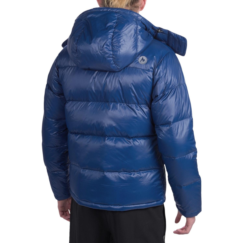 Marmot Stockholm Down Jacket (For Men)