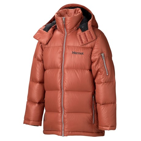 Marmot Stockholm JR Down Jacket - 700 Fill Power (For Youth Boys)