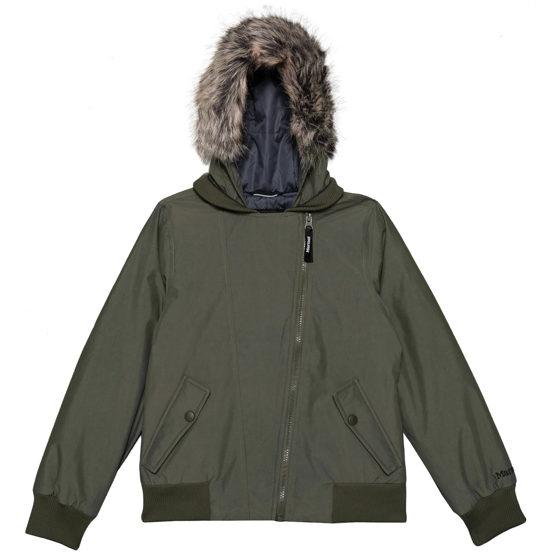 Marmot Kids Womens Stonehaven Jacket Little Kids//Big Kids
