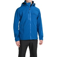 Marmot Storm King Polartec® NeoShell® Ski Jacket - Waterproof (For Men) in Blue Night - Closeouts