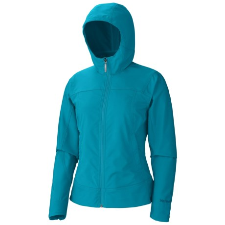 Marmot Summerset Soft Shell Jacket  (For Women)