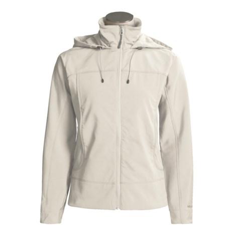 Marmot Summerset Soft Shell Jacket  (For Women)