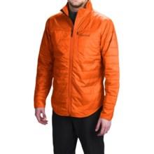 Marmot Sundown Jacket - Insulated (For Men) in Sunset Orange - Closeouts
