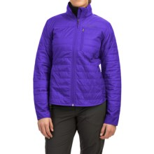 Marmot Sundown Jacket - Insulated (For Women) in Blue Dusk - Closeouts