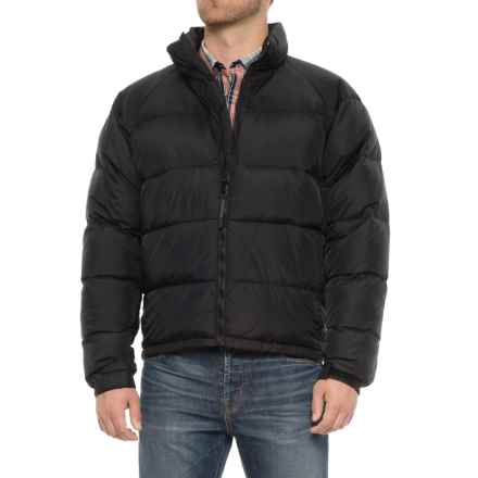 Marmot Sweater II Down Jacket - 700 Fill Power (For Men) in Black - Closeouts