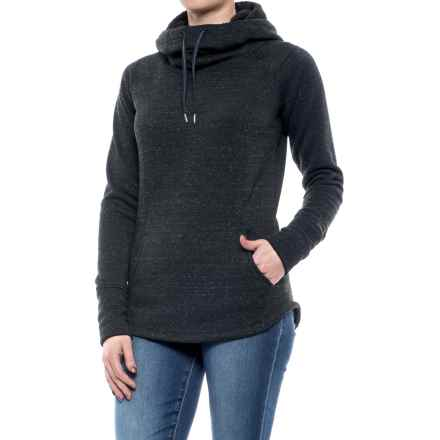 Marmot Tashi Hoodie - UPF 40 (For Women) in Dark Charcoal Heather - Closeouts