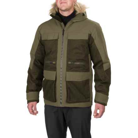Marmot Telford Down Jacket - 700 Fill Power (For Men) in Deep Olive - Closeouts