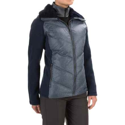 Marmot Thea Down Jacket - 700 Fill Power (For Women) in Midnight Navy - Closeouts