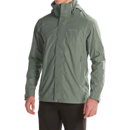 Marmot Torino Jacket - Waterproof (For Men) in Dark Zinc - Closeouts