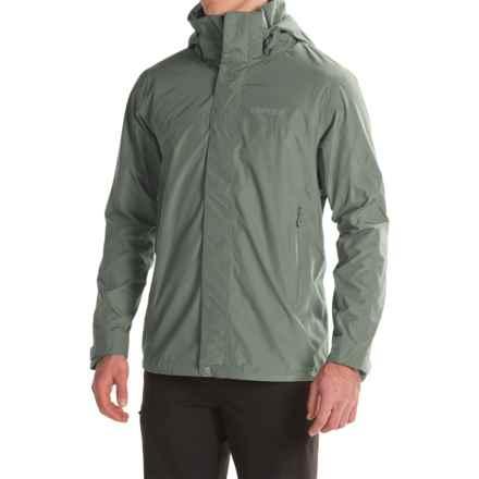 Marmot Torino Jacket - Waterproof (For Men) in Dark Zinc - Closeouts
