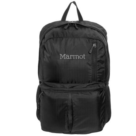 9d835948a0c Marmot Tragen 30L Backpack in Black