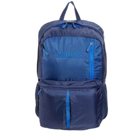 Marmot Tragen 30L Backpack in Blue