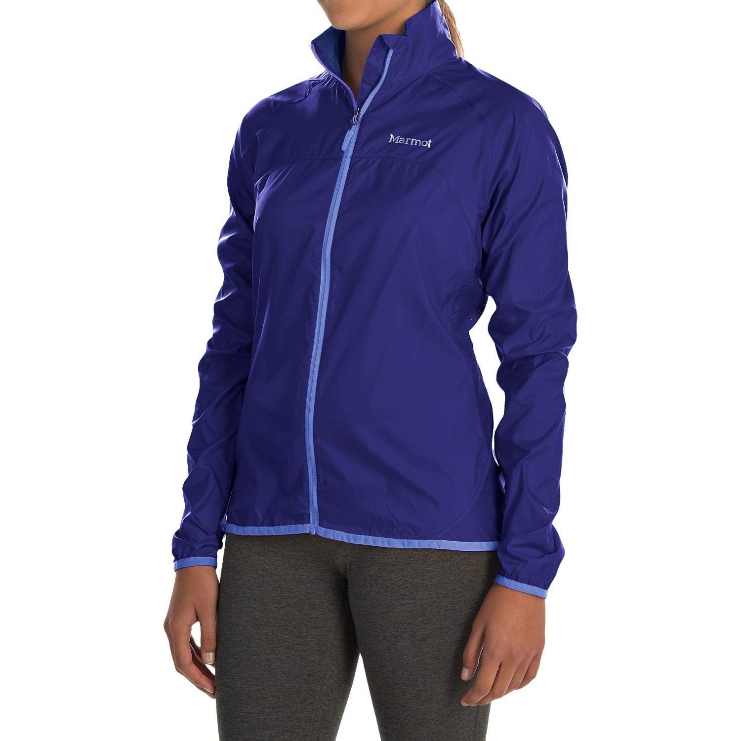 Marmot Trail Wind Jacket (For Women)
